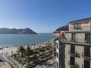 Andia La Concha - Iberorent Apartments, San Sebastián - Donostia