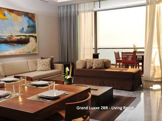 WONDERFUL LIVING at GRAND LUXXE SUITE 2BR Nuevo Vallarta Margan