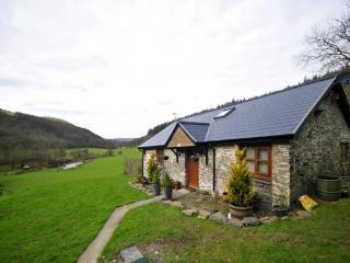 Cistercian Cottage, Ponterwyd