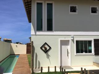 Linda casa duplex em condomínio - Búzios - Rasa, Buzios