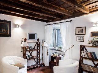Cozy 1br apt in city center, Rome