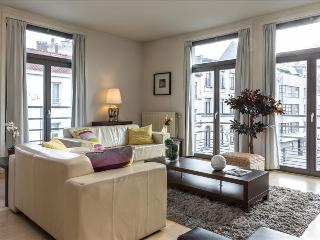 Spacious 2bdr w/terrace, Brussel