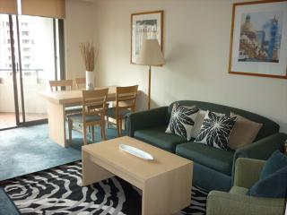 Furnished Apartment in Location and Comfort- OXFRD, Sidney