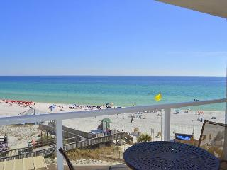 RATES reduced 20% for 2018 - Beachside II 4255 - beachfront 2 bed/1 bath