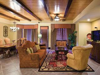 Disney Wyndham Bonnet Creek Presidential Suite