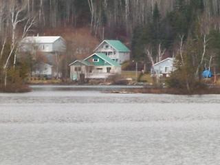 Domaine Brissette à Riviere-Bleue,Qc,Canada G0L2B0, Petite-Riviere-Saint-Francois