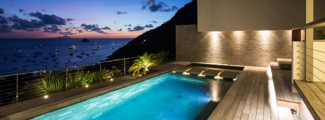 Villa Casaprima 2 Bedroom SPECIAL OFFER, Anse des Flamands