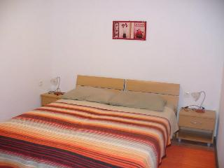 TH01652 Apartments Perišić / One Bedroom Apartment A1, Podstrana