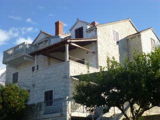 TH04203 Apartments Katija/Two Bedroom Apartment A2, Postira