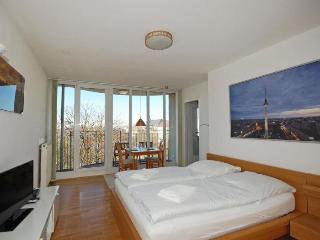 Parkview Skyline apartment in Mitte {#has_luxurio…, Berlijn