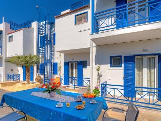 cozy apartment heraklion creta 1