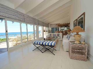 Holiday house on the beach, Plettenberg Bay