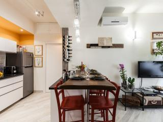 Open Space with kitchen