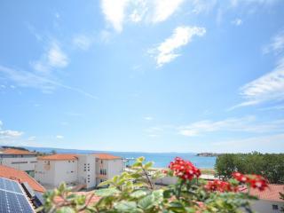 TH01660 Apartments Elza / One bedroom A4 CRVENI, Podstrana