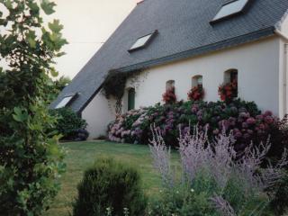 Chambres et tables d'hôtes proche du GR34, Tredarzec