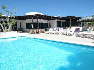 Villa LVC210211, Costa Teguise