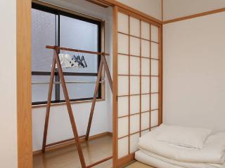407A Shinsaibashi Tradition House 2, Osaka