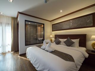 Deluxe Double bed with Breakfast, Chiang Mai