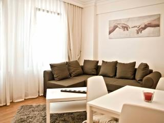 B4 Two Bedroom Apartment, Istanbul
