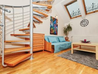Spacious apartment in heart of Old Town in Krakow!