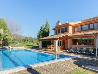 High quality holiday villa in Palma, Villa 361, Palmanyola