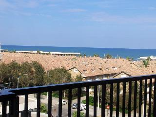 Apartamento con terraza con vistas al mar, Alboraya
