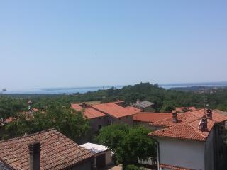 Best views of Gulf of Trieste from your window, Duino Aurisina