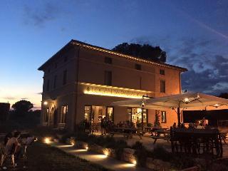 La Locanda Paradiso Agriturismo, Sant'Egidio