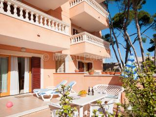 New ground floor apartment 300 m from the sea, Ca'n Picafort