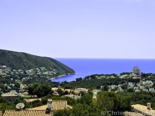 Spectacular Villa with magnificent Views, Moraira