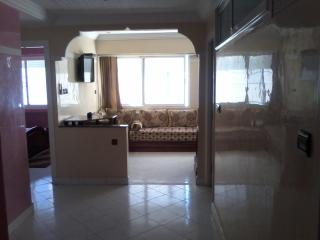 Appartement jamal, Agadir