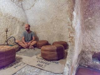 casa rural monmossen bocairent en barrio medieval