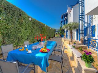 COZY APARTMENT HERAKLION CRETA -5