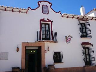 CASA BOSQUE - BOBADILLA ESTACIÓN, Antequera