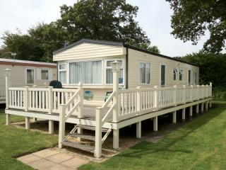 Cosalt Baysdale 3 x bedroomed Family Holiday Home, New Milton