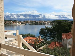 Villa Panorama Exclusive - Apartment no. 7, Sumartin