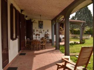 Villa sull'Etna, Adrano