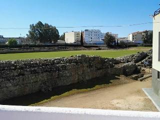 Casa con encanto junto al Circo Romano, Merida