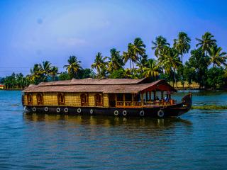 Alleppey Houseboat Club, Alappuzha
