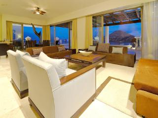 Penthouse Bliss at Casa Dorada on Medano Beach, Cabo San Lucas