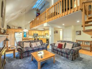 Spacious Condo with View, Steamboat Springs