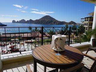 Spacious 2 Bedroom/2 Bath at Luxurious Casa Dorada, Cabo San Lucas