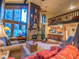 Great Ski Condo, 2 Blocks from Gondola, Steamboat Springs