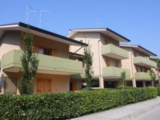 Condominio Aquarius 9, Bibione Pineda