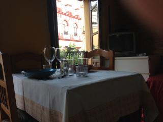 Bonito apartamento en Triana, Sevilla.
