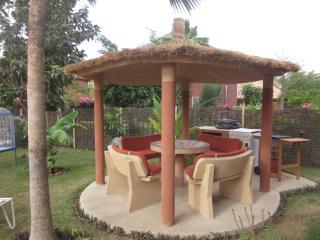 jardins de popenguine