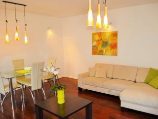 Ground floor one bedroom Luxury Apartment Gea (2)