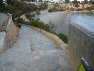 plage accès PMR
