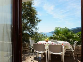 Two bedroom apartment Helis B6, Rabac