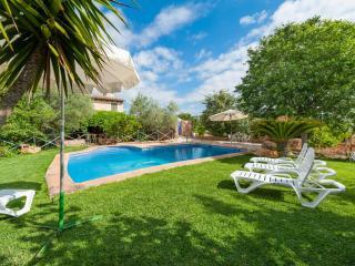 SIURANA - Villa for 6 people in SENCELLES, Sencelles